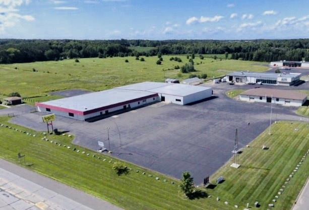 Rice Lake Commercial Sale Real Estate