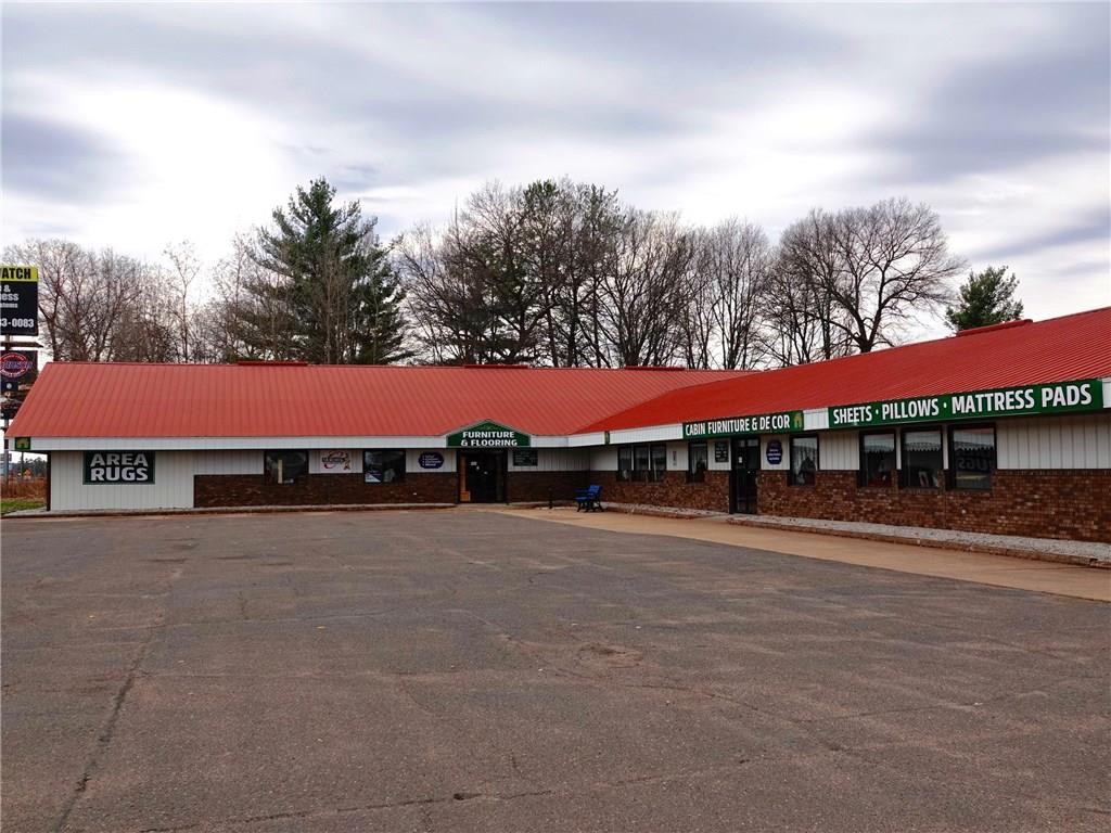 Siren Commercial Sale Real Estate