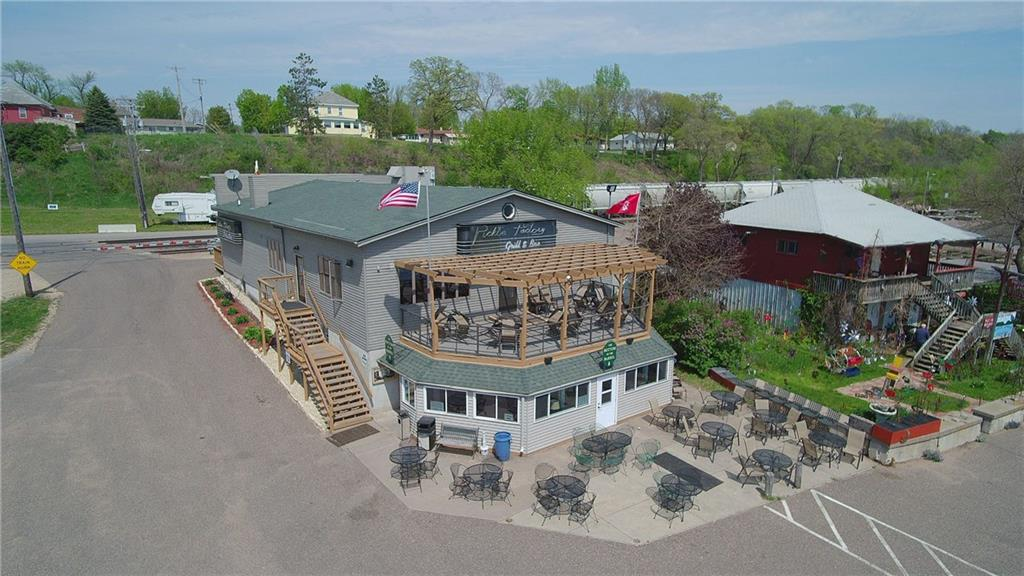 Pepin Commercial Sale Real Estate